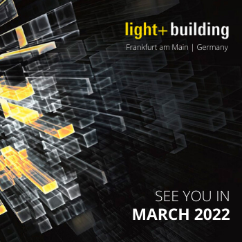 NOU! Light + Building Frankfurt 2022